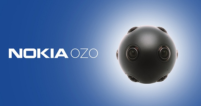 Nokia News: OZO Virtual Reality and Here Maps Sale